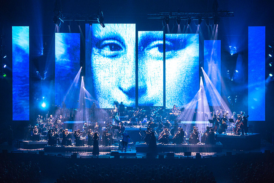 The World of Hans Zimmer – A Symphonic Celebration