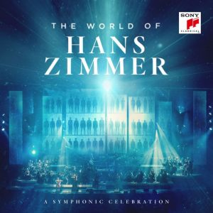 The World of Hans Zimmer - Barcelona 5/Abril, Madrid 7/Abril